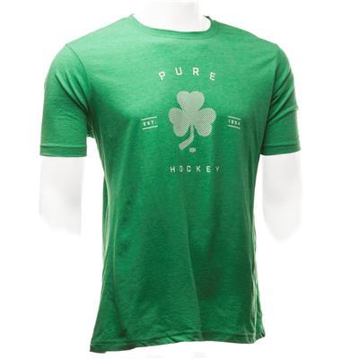 Green (Pure Hockey Irish Heritage Tee)