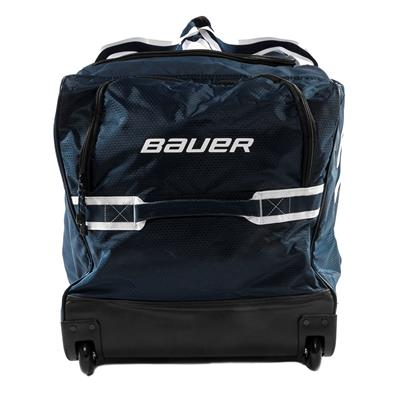 (Bauer 850 Wheeled Hockey Bag - Senior)