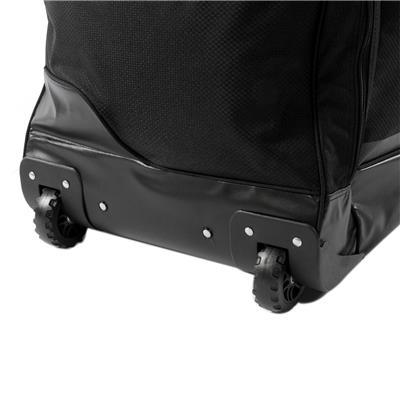 """(CCM 280 Deluxe Wheel Bag - 37"""" - Senior)"""