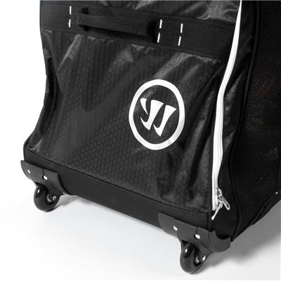 (Warrior Wheel Bag - Senior)