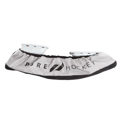 "Silver (A&R ""Pure Hockey"" Pro Blade Covers)"