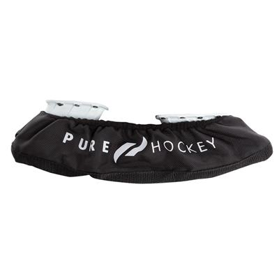 "Black (A&R ""Pure Hockey"" Pro Blade Covers)"