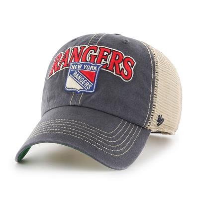 Front (47 Brand New York Rangers Tuscaloosa Cap)
