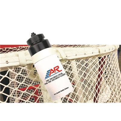 (A&R Hockey Goalie Net Water Bottle Holder)