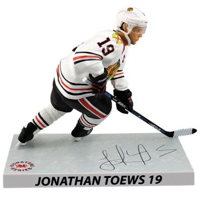 (Toews Hockey Figure - 6 Inch)