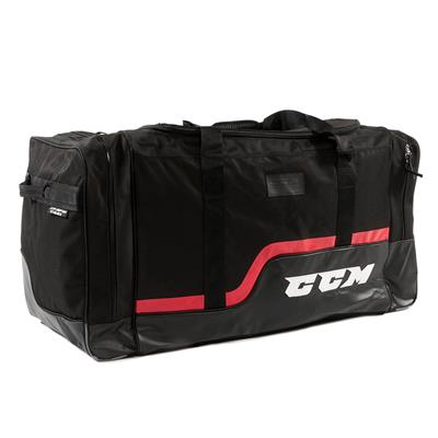 Black/Red (CCM 250 Deluxe Carry Bag)