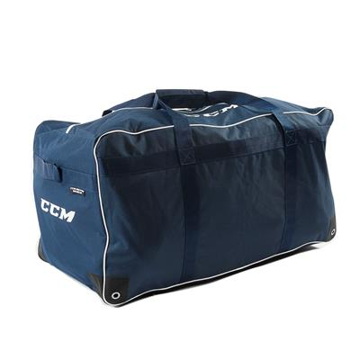 Navy (CCM Pro Carry Bag 38In Hb)