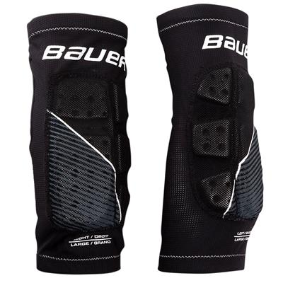 (Bauer Performance Street Hockey Elbow Pads - Junior)