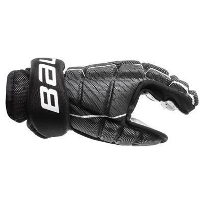 (Bauer Pro Player Street Hockey Glove - Junior)