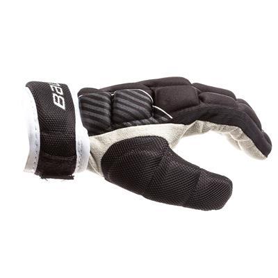 Thumb View (Bauer Performance Street Hockey Gloves)
