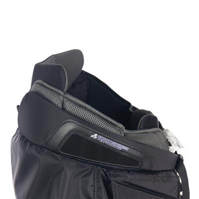 (Vaughn Velocity VE8 Pro Carbon Goalie Pants - Senior)