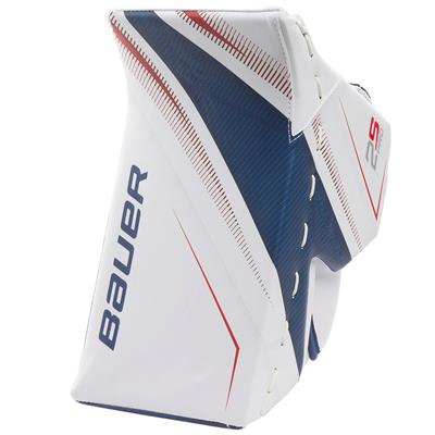 Default View (Bauer Supreme 2S Pro Goalie Blocker - Senior)