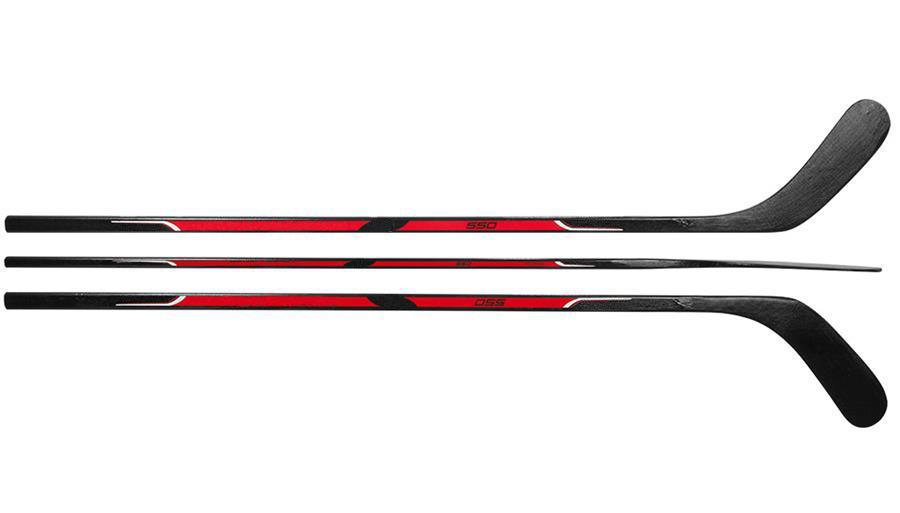 One Goal Sticks Set