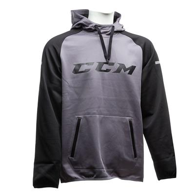 Grey (CCM Exclusive Tech Fleece Hoodie)
