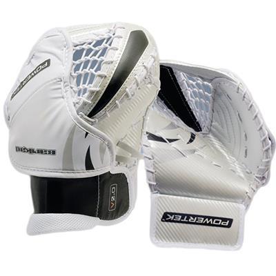 Catch Glove (V2.0 Youth Goalie Starter Kit)