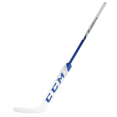 (CCM Premier II Composite Goalie Stick - Intermediate)