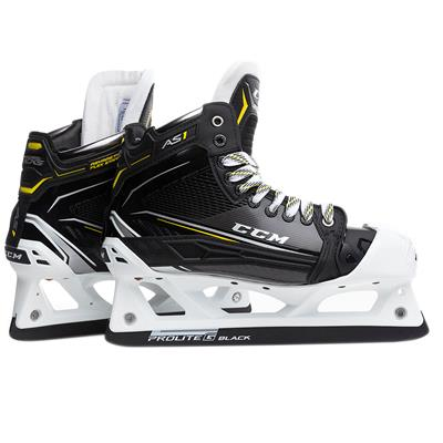 (CCM Super Tacks AS1 Goalie Skates)