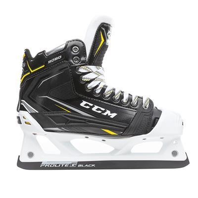 (CCM Tacks 9080 Goalie Skates - Senior)