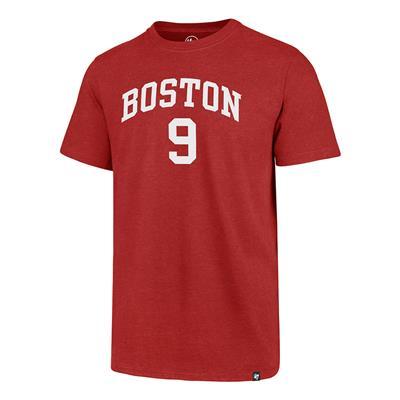 Front (47 Brand Boston University Jack Eichel Tee)