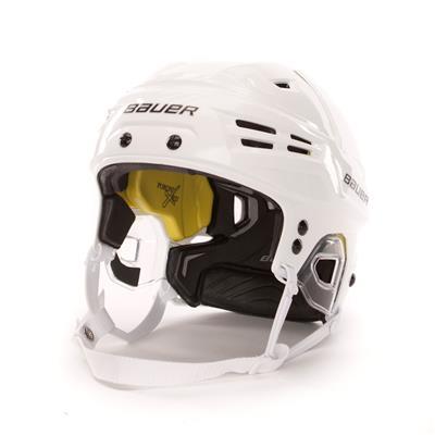 White (Bauer IMS 9.0 Hockey Helmet)