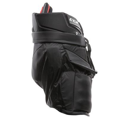 Side View (CCM Extreme Flex Shield II Pro Goalie Pants - Senior)