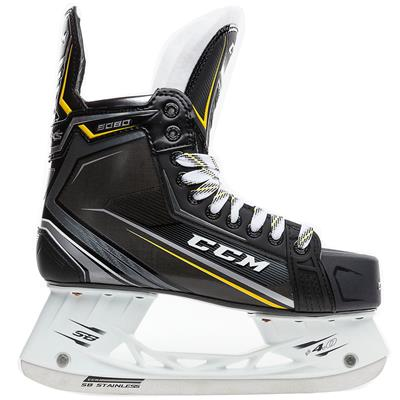 Outside View (CCM Tacks 9080 Ice Hockey Skates - Senior)