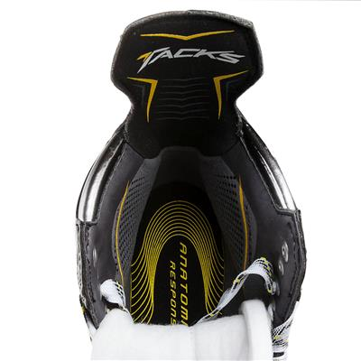 Liner View (CCM Tacks 9080 Ice Hockey Skates - Senior)