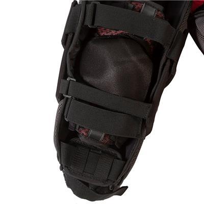 Elbow (CCM Extreme Flex Shield II Goalie Chest And Arm Protector - Senior)
