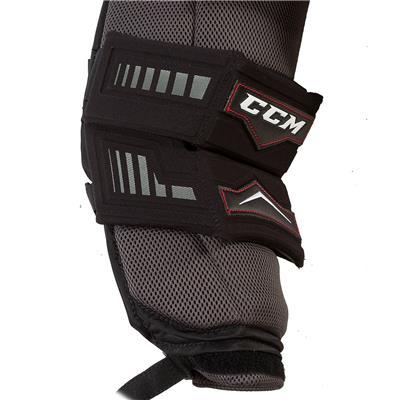 Arm (CCM Extreme Flex Shield II Goalie Chest And Arm Protector - Senior)