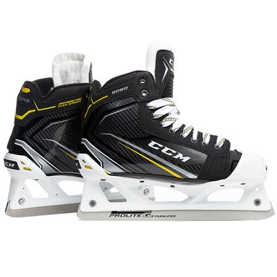 Tacks 9060 Goal Skate (CCM Tacks 9060 Goalie Skates)