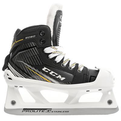 Tacks 9060 Goal Skate (CCM Tacks 9060 Goalie Skates - Youth)