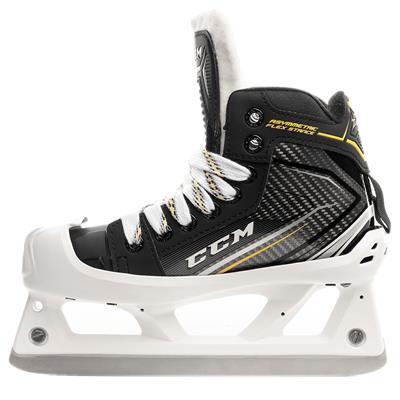 (CCM Tacks 9060 Goalie Skates - Youth)