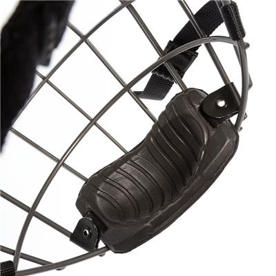 (CCM Tacks 710 Helmet Combo)