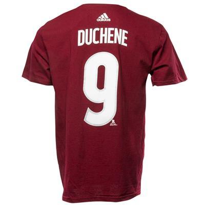 (Adidas Avalanche Duchene SS Tee)