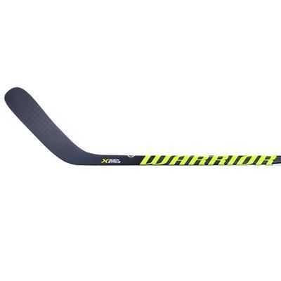 Inside Blade (Warrior Alpha QX Strike Grip Composite Hockey Stick - Senior)