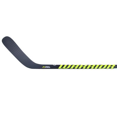 Inside Blade (Warrior Alpha QX Strike Grip Composite Hockey Stick - Intermediate)