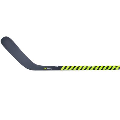 Inside Blade (Warrior Alpha QX Sabre Grip Composite Hockey Stick - Senior)