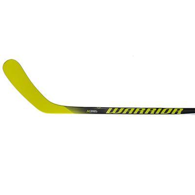 Inside Blade (Warrior Alpha QX Sabre Grip Composite Hockey Stick)