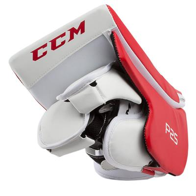 (CCM Premier P2.5 Goalie Blocker - Junior)