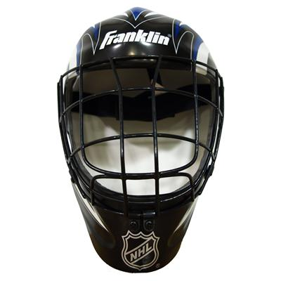 Goal Mask (Franklin Shinny Goalie Equipment & Mask Set)