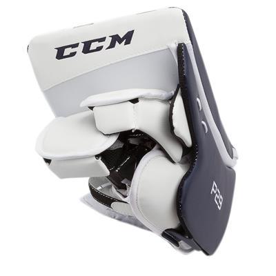 (CCM Premier P2.9 Goalie Blocker - Senior)