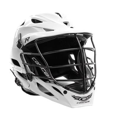 (Cascade R Helmet W/Tungsten Steel)