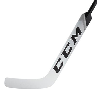 White/Black (CCM Premier P2.5 Composite Goalie Stick)