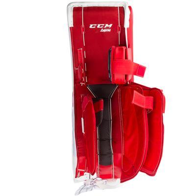 (CCM Premier II Pro Goalie Leg Pads - Senior)
