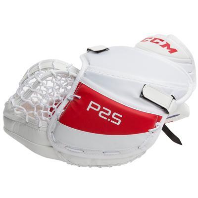 (CCM Premier P2.5 Goalie Catch Glove - Junior)
