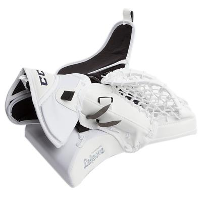 (CCM Premier P2.9 Goalie Catch Glove - Senior)