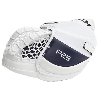 (CCM Premier P2.9 Goalie Catch Glove - Intermediate)