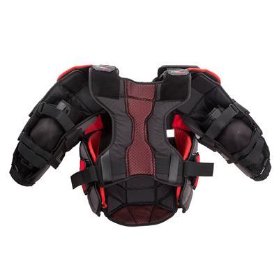 (CCM Extreme Flex Shield E2.9 Goalie Chest and Arm Protector - Senior)