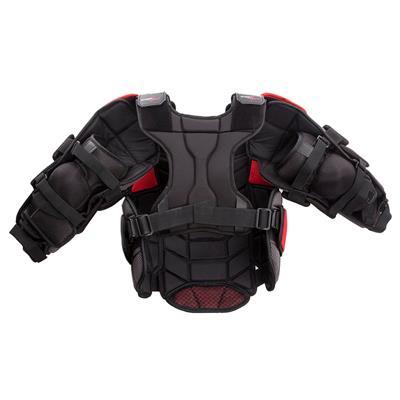 (CCM Extreme Flex Shield E2.5 Goalie Chest and Arm Protector)
