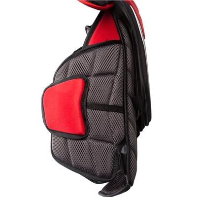 (CCM Extreme Flex Shield E2.5 Chest and Arm)
